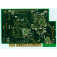Buy cheap single sided copper clad pcb board from wholesalers