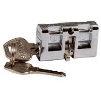 Buy cheap Brasil lock cylinder 45mm  and 53mm from wholesalers