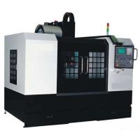 Buy cheap High Speed Heavy Cut Box Way Cnc Machine For Cars Airplanes Components from wholesalers