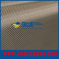 Buy cheap 3k 220g carbon fiber fabric from wholesalers