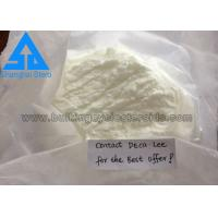 Buy cheap Mk - 677 White Powder SARMs Anabolic Steroid Nutrobal For Muscle Building product