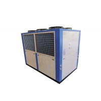 Buy cheap Glycol Water Chiller Units Box Type Industrial Hermetic Compressor from wholesalers