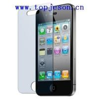 Buy cheap Anti glare screen protector for iphone 4 from wholesalers