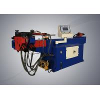 Buy cheap 220v / 380v Semi Automatic Pipe Bending Machine For Healthcare Instrument Processing from wholesalers