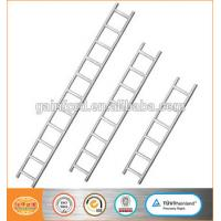 Buy cheap Chinese supply ring lock scaffold ladder beam capacity/bridging ledger beam/Reinforced Ledger from wholesalers