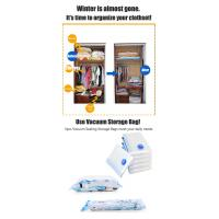 Buy cheap 2018 Modern Attractive newest vacuum storage bags as seen on tv bag from wholesalers