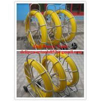 Buy cheap Duct Rodder,Fiberglass duct rodder,Duct rod from wholesalers