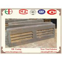 Buy cheap High Mn Steel Blow Bars for Impact Crushers Before Shot Blasting EB19035 from wholesalers