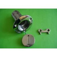 Buy cheap Stainless Steel Casting Parts plug with mirror polishing , investment casting parts product