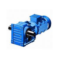 Buy cheap K series speed reducer Torque-arm-mounted helical-bevel gear units with hollow from wholesalers