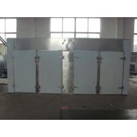 Buy cheap Energy Saving industrial tray dryer / industrial drying oven from wholesalers