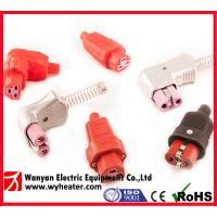 Buy cheap Electric Heater Plug from wholesalers