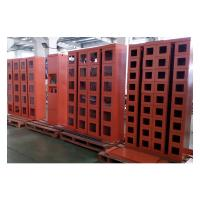 Buy cheap Logo Brand Self Service Vending Lockers With Big Touch Screen , OEM / OEM from wholesalers