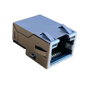 Buy cheap 7498011002A SMT Modular RJ45 Ethernet Connectors product
