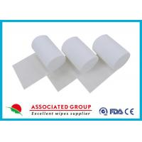 Buy cheap Highly Absorbent Non Woven Roll Non Woven Tissue Sheets Hygiene Healthy from wholesalers