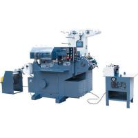 Buy cheap Mechanical Flat-bed Label Printing Machine from wholesalers
