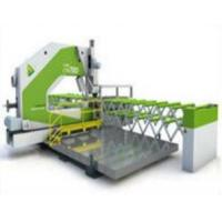 Buy cheap Precision PU Sandwich Panel Machine Double Belt Conveyor Lamination Machine from wholesalers
