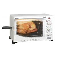 Buy cheap 23L kitchen electric oven toaster oven baking grill rotiesseries from wholesalers