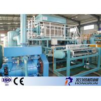 Buy cheap Egg Carton / Egg Box / Egg Tray Manufacturing Machine Easy Operation 30T product