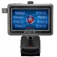 Buy cheap Car Accessory Car Safety with GPS Navigation, Car Diagnostic Function and Car Information Display 4.3′ TFT Smart Trip Computer from wholesalers