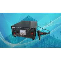 Buy cheap Micro Spot Ultrasonic Plastic Welding Machine 300 W 28 KHz , Airless And Watertight from wholesalers