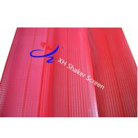 China Polyurethane Composite Polyurethane Screen Panels PU Screen For Mining Coal Metallurgy on sale