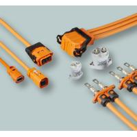 Buy cheap Orange Automotive Wiring Harness For Toyota / Prius Ule468011 Hybrid Battery from wholesalers