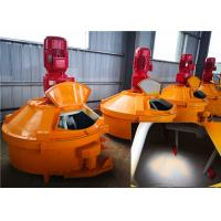 Buy cheap Ceramic Materials Stationary Concrete Mixer PMC500 For Various Block Bricks Sleepers from wholesalers