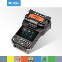 Buy cheap AT-60S fusion splicer fiber optic tester for splicing fibers product