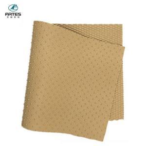 China Non Slip Bathroom Anti Slip Mat Roll , Heat Resistant Anti Slip Under Mat on sale