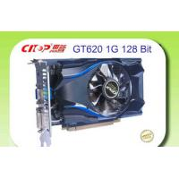 Buy cheap GT620 800/1333MHZ Memory PCI-E Graphics Card New Original Stock product