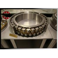 Buy cheap 239 / 670CA / W33 ABEC3 Roller Bearing In Large Size Brass Cage Low Noise from wholesalers