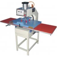 Buy cheap t-shirt heat transfer press sublimation machine from wholesalers
