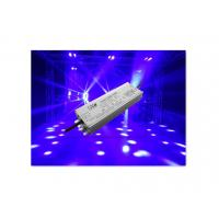 Buy cheap Light Weight AC Dimmable LED Power Supply 2400MA Low Output Ripple Energy Saving product