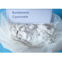 Buy cheap Safe 99% Assay Boldenone Steroid 106505 90 2 Boldenone Cyclopentanepropionate from wholesalers