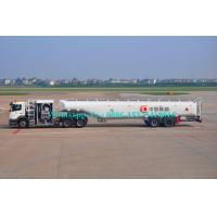 Buy cheap 380hp Aircraft Refuelling Vehicles , HOWO 2/3 Axles Aviation Refueling Equipment from wholesalers
