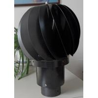 Buy cheap 110mm Non Power Turbine Air Ventilator from wholesalers