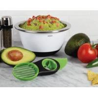 Buy cheap 3 in 1 FDA quality Avocado Slicer as seen on TV/oxo good grips from Wholesalers