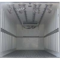 Buy cheap ultralow temperature truck container from wholesalers