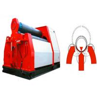 Buy cheap NC Control Plate Bending Machine W11s Series For Copper / Aluminum / Alloy from wholesalers