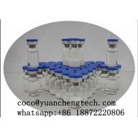 China Cosmetic Peptide SNAP-8 / Acetyl Glutamyl Heptapeptide-3 For Anti Wrikle on sale