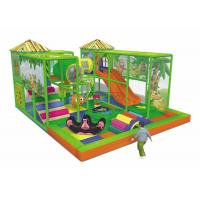 Buy cheap Cheer Amusement Jungle Themed Toddler Playground Equipment from wholesalers