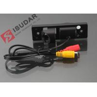 Buy cheap Wired Car Reverse Camera Rear View Parking Camera For CHEVROLET EPICA / LOVA / from wholesalers