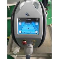 Buy cheap Mini ND YAG Laser Tattoo Removal Machine For Eliminating Spot / Freckle from wholesalers