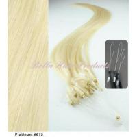 Buy cheap Hair Extension Micro Ring 100% Human Hair from wholesalers