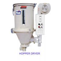 Buy cheap Small Plastic Pellet Dryer Plastic Auxiliary Equipment New Condition from wholesalers
