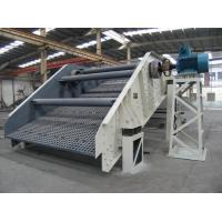 Buy cheap 30-2500t/h CE & ISO widely used raw coal vibrating screen for sale from wholesalers