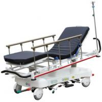 Buy cheap Hydraulic Patient Transport Stretcher Trolley With X-RAY Function from wholesalers