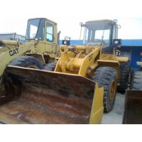 Buy cheap used 924f original japan wheel loader ready for sale in china from wholesalers