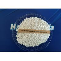 Buy cheap Resin Type Thermoplastic Rubber Compound 0.65-0.8g/Cm3 Density High Elasticity from wholesalers